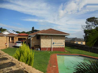 Standard Bank EasySell 3 Bedroom House For Sale in Bluff - MR037184