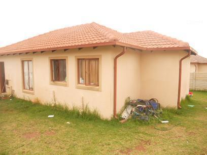 3 Bedroom House for Sale For Sale in Johannesburg North - Home Sell - MR037226
