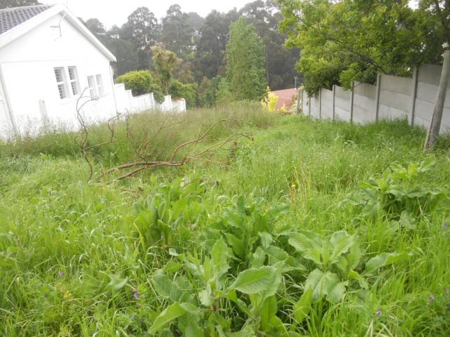 Absa Repossessed Land For Sale in Somerset West - MR037278