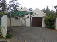 3 Bedroom 1 Bathroom in Stellenbosch