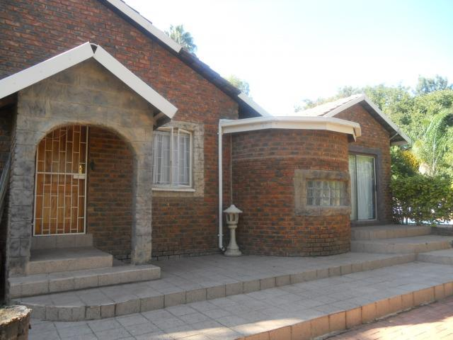 Standard Bank Repossessed 3 Bedroom House for Sale on online auction in Meerhof - MR037460