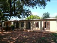 Bed Room 3 - 21 square meters of property in Pretoria North