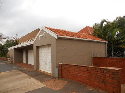 Standard Bank EasySell 3 Bedroom Simplex for Sale For Sale in Berea West  - MR037582