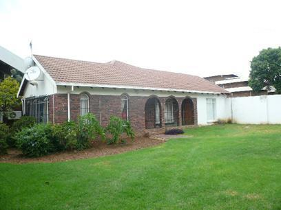 Standard Bank EasySell 4 Bedroom House for Sale For Sale in Constantia Glen - MR037841