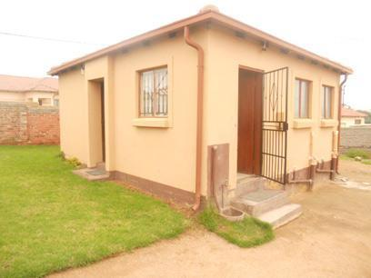 2 Bedroom House for Sale and to Rent For Sale in Kya Sand - Home Sell - MR037915