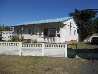 Standard Bank EasySell 3 Bedroom House for Sale For Sale in Milnerton - MR038091