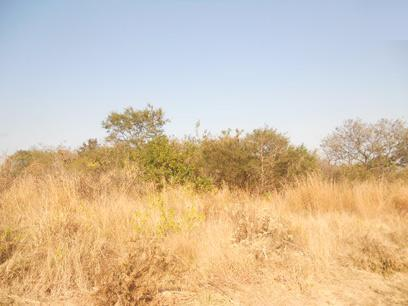 Standard Bank EasySell Land for Sale For Sale in Nelspruit Central - MR038117