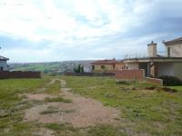 of property in Kosmosdal