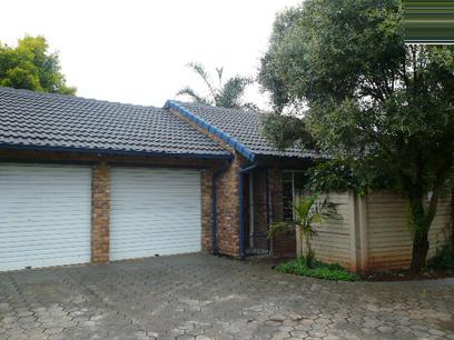 Standard Bank EasySell 2 Bedroom Simplex For Sale in Rooihuiskraal - MR038125