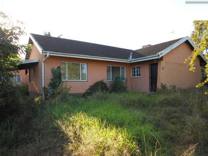 Standard Bank EasySell 3 Bedroom House For Sale in Lynfield park - MR038126