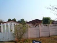 of property in Wilkoppies