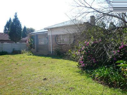 Standard Bank Repossessed 3 Bedroom House for Sale on online auction in Graskop - MR038192