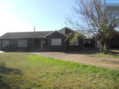 Standard Bank Repossessed 3 Bedroom House for Sale on online auction in Vereeniging - MR038307