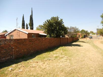 Standard Bank EasySell 2 Bedroom House for Sale For Sale in Eersterust - MR038319