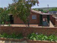Front View of property in Eersterust