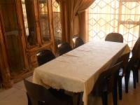 Dining Room - 21 square meters of property in Bronkhorstspruit