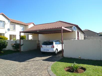 Standard Bank EasySell 3 Bedroom Simplex for Sale For Sale in Celtisdal - MR038427