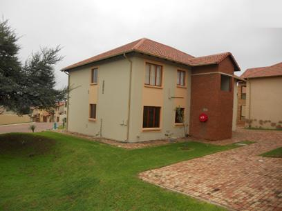 Standard Bank EasySell 2 Bedroom Simplex For Sale in Willowbrook - MR038459
