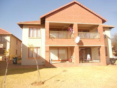 Standard Bank EasySell 2 Bedroom Simplex for Sale For Sale in Willowbrook - MR038462