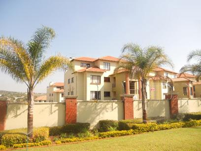 Standard Bank EasySell 3 Bedroom Simplex For Sale in Paulshof - MR038470