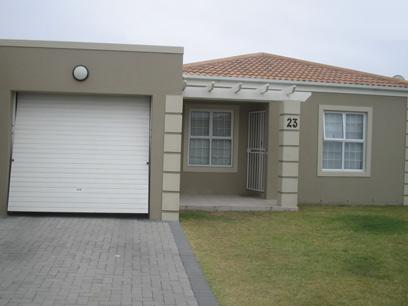 3 Bedroom Cluster for Sale and to Rent For Sale in Muizenberg   - Home Sell - MR038487