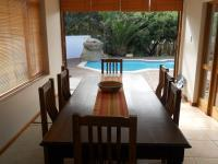Dining Room - 17 square meters of property in Wilderness