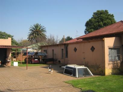 Standard Bank Repossessed 4 Bedroom House for Sale on online auction in Brakpan - MR038511