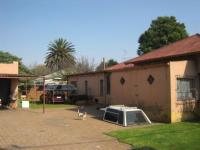 4 Bedroom 2 Bathroom in Brakpan