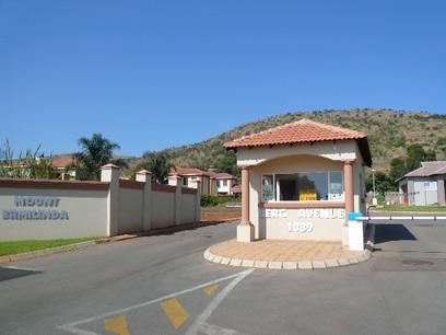Standard Bank Repossessed Land on online auction in Ninapark - MR038797