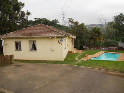 Standard Bank EasySell 3 Bedroom House For Sale in Umbilo  - MR038805