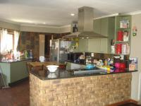 Kitchen - 21 square meters of property in Kloofendal