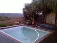 Entertainment of property in Kloofendal