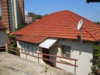 4 Bedroom 3 Bathroom in Springfield - DBN