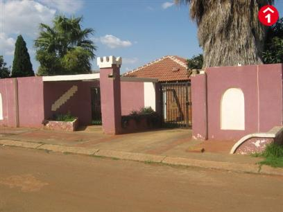 Standard Bank Repossessed 3 Bedroom House for Sale on online auction in Lawley - MR039073