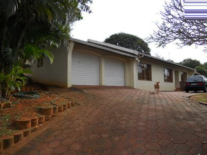 Standard Bank EasySell 4 Bedroom House for Sale For Sale in Glen Hills - MR039213