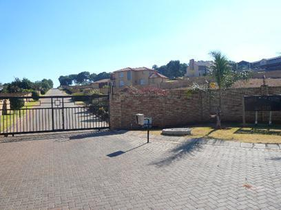 Standard Bank EasySell House for Sale For Sale in Zwavelpoort - MR039215
