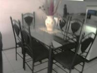Dining Room - 8 square meters of property in Morningside - DBN