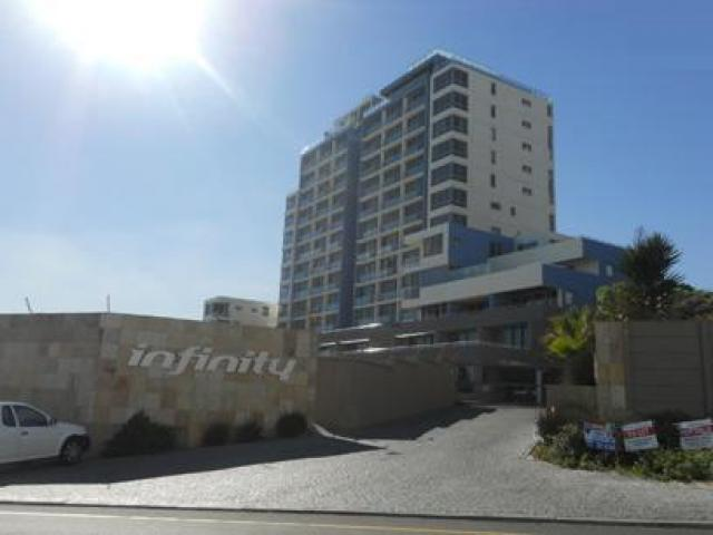 Standard Bank EasySell 1 Bedroom Cluster For Sale in Bloubergrant - MR039345