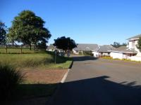 of property in Langefontein