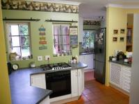 Kitchen of property in Gillitts