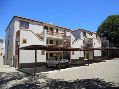 Standard Bank EasySell 2 Bedroom Sectional Title For Sale in Uvongo - MR039474