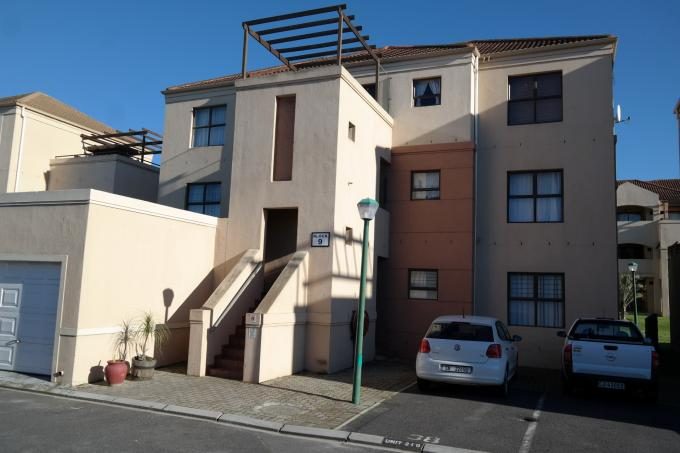 Standard Bank EasySell 2 Bedroom Apartment For Sale in Brackenfell - MR039480