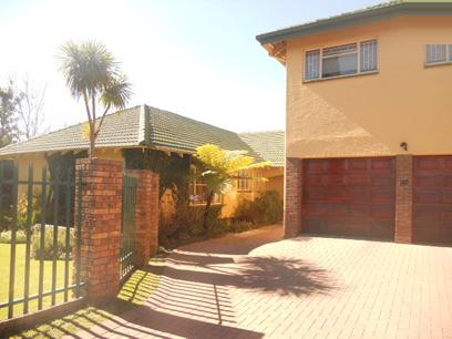 4 Bedroom House for Sale For Sale in Glenmarais (Glen Marais) - Home Sell - MR039509
