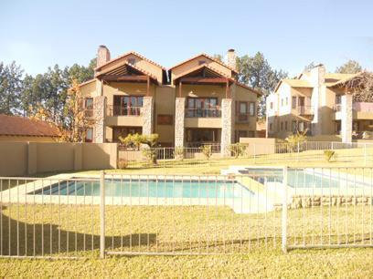 2 Bedroom Apartment for Sale For Sale in Fourways - Home Sell - MR039547