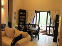 Dining Room - 9 square meters of property in Fourways