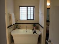 Main Bathroom - 13 square meters of property in Fourways