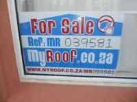 of property in Strand