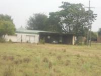 Smallholding in Boschkop