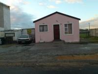 2 Bedroom 1 Bathroom in Khayelitsha