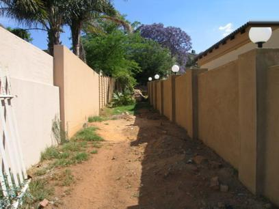 Land For Sale in Wapadrand - Home Sell - MR04047